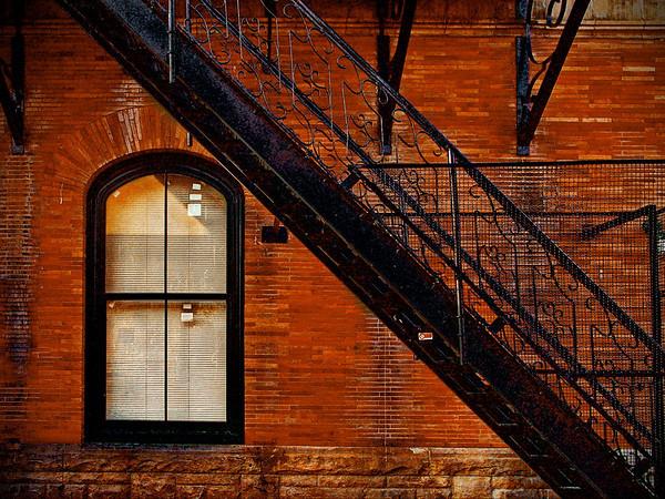 Architecture or Urban