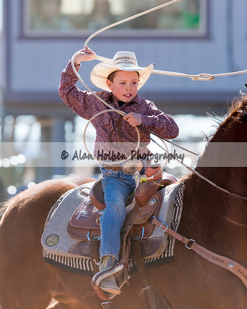 2018 5th and Under Rodeo - March 24 (Washington County Fairgrounds)