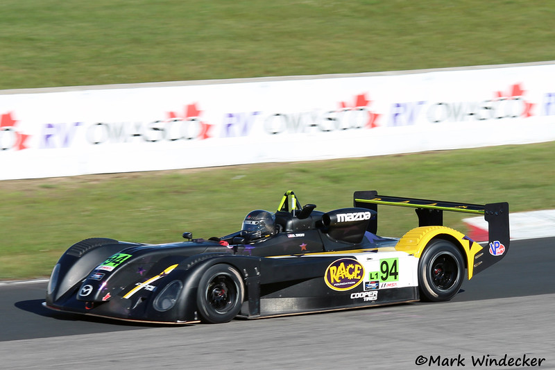 DNS Darryl Shoff(M) Comprent Motor Sports
