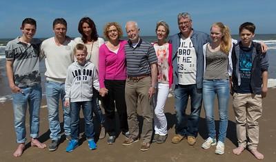 Familie Hoogerwerf