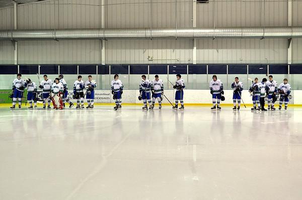 SL vs Madison (2011-12)