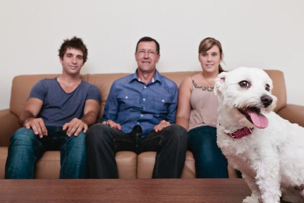Kel & Family