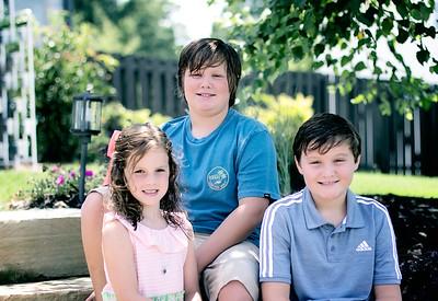 Laterveer-Lancaster Kids