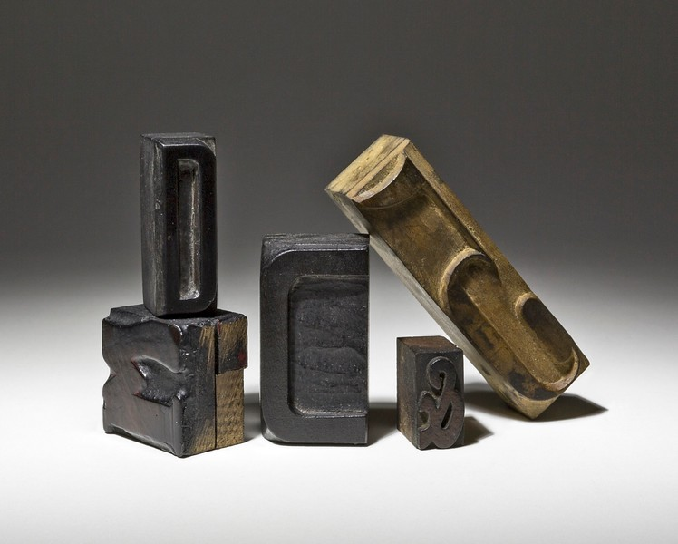 19th-century wood types