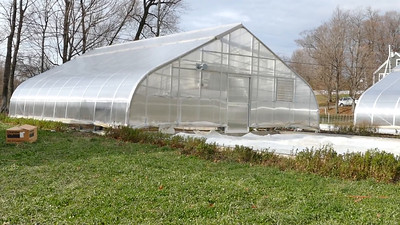 Greenhouse Move