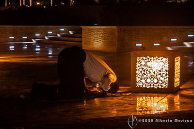 UAE - faith