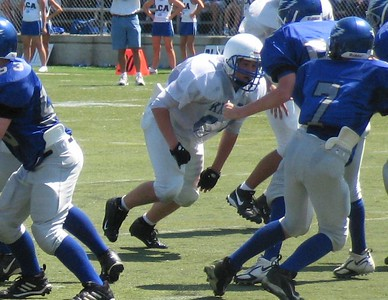 2005 Alex Football