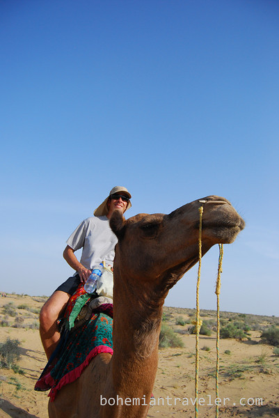 michael on a camel.jpg