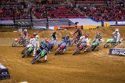 2020 Monster Energy Supercross St. Louis