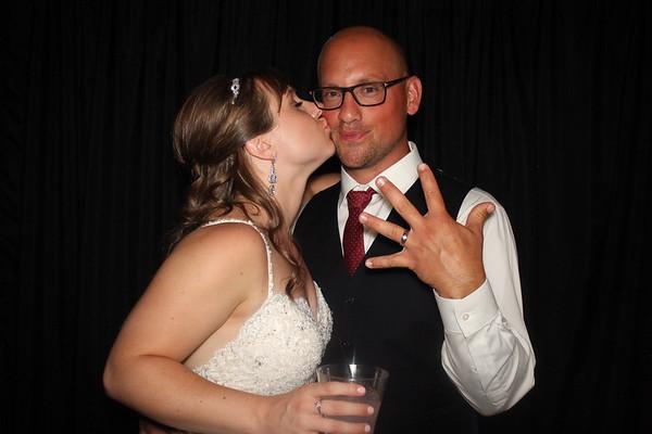 Amanda & Matt