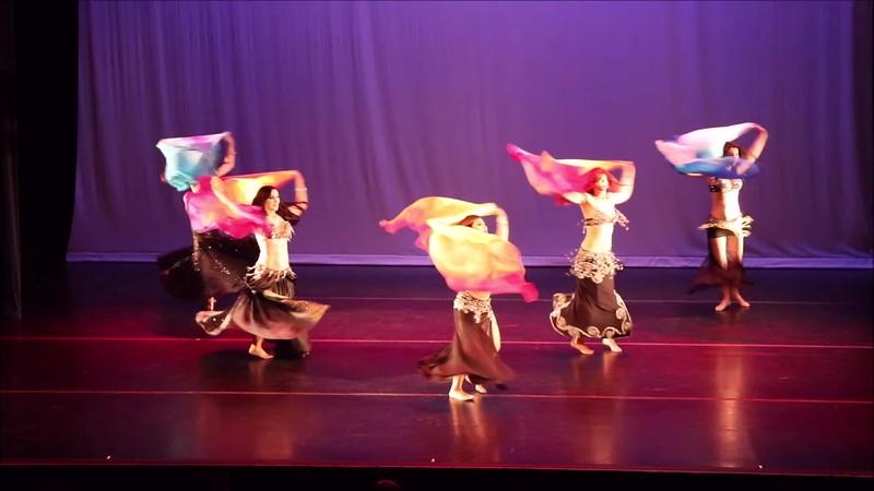 ARIZONA DANCE FESTIVAL  SHAHARZAD 2018