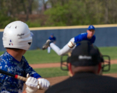 "Freshman  ""THE BALL"" CCH Baseball 2014 2"