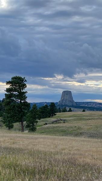 West is still wild, или по волнам моей памяти. Wyoming 2021.