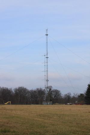 Antenna Array I271 & SR303