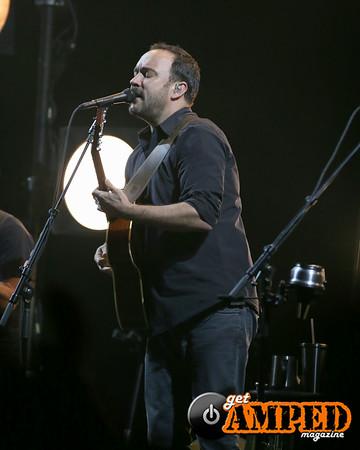 Dave Matthews Band - DR
