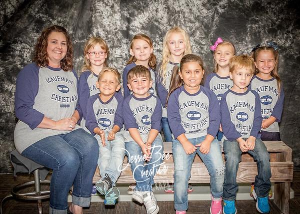 KCS Kindergarten 17-18