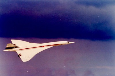Aircraft - scanned from prints