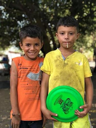 AWOL 2018 - Nicaragua