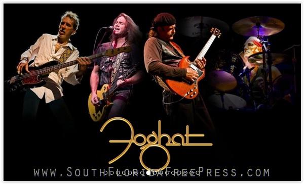 Second Annual Rockfest 80's