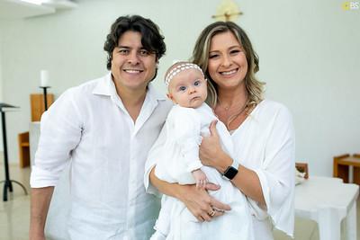 jul.13 - Batizado Sophia, Henrique e Helena