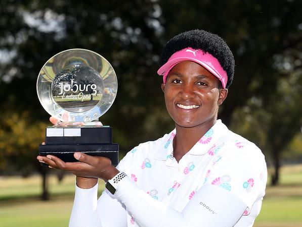 Joburg Ladies Open 2019