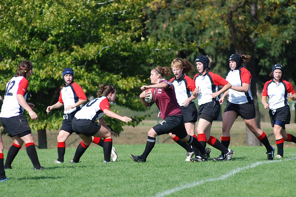 Rugby for LaCrosse Rec Sports usage