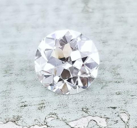 1.71ct Old European Cut Diamond - GIA I, SI2
