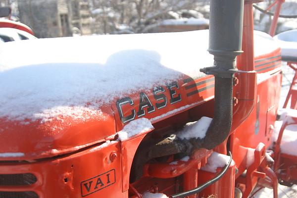 Case -- Main