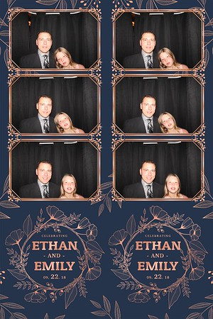 Waldman Wedding