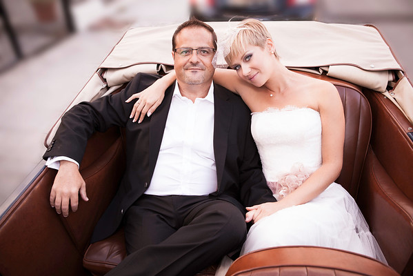 Cyprus, George & Varvara Wedding