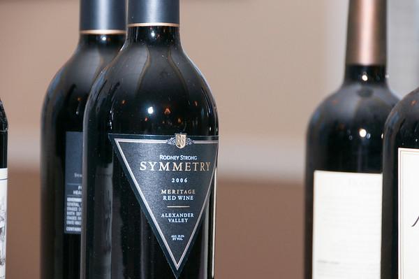 Wine Tasting 2010