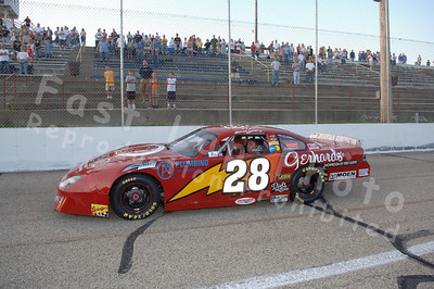 Rockweiler Insulation Limited Late Models