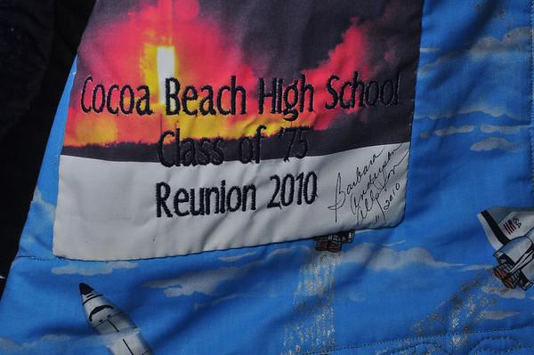 Cocoa Beach High School Reunion