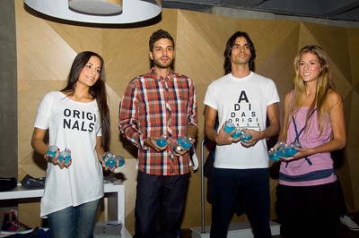 Adidas Fashion Party - Nov 2011