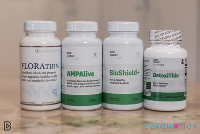 Bioshield Products