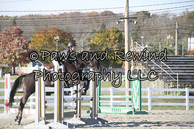 Ring I: Afternoon Equitation Classes