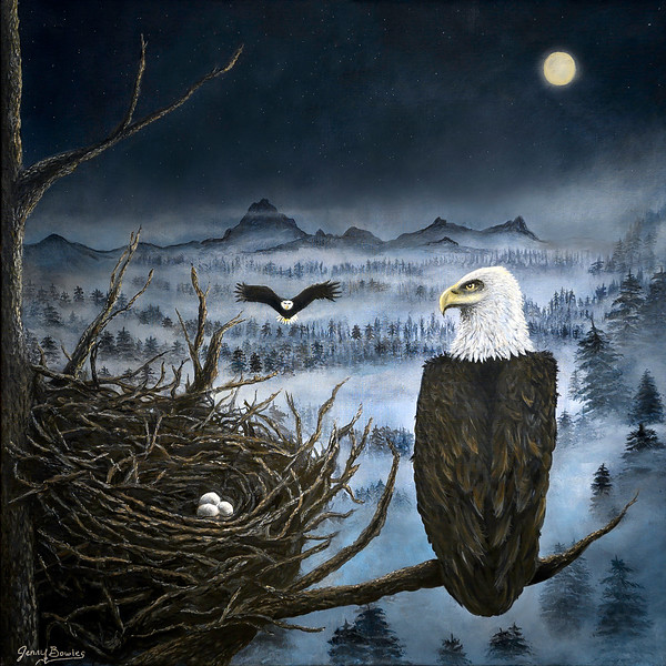 Sentinel of the night