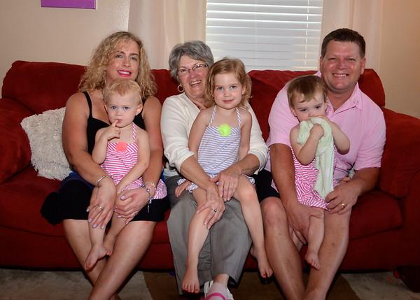 Nolt Family Photos