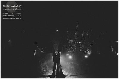 Corey & Kerri Wedding