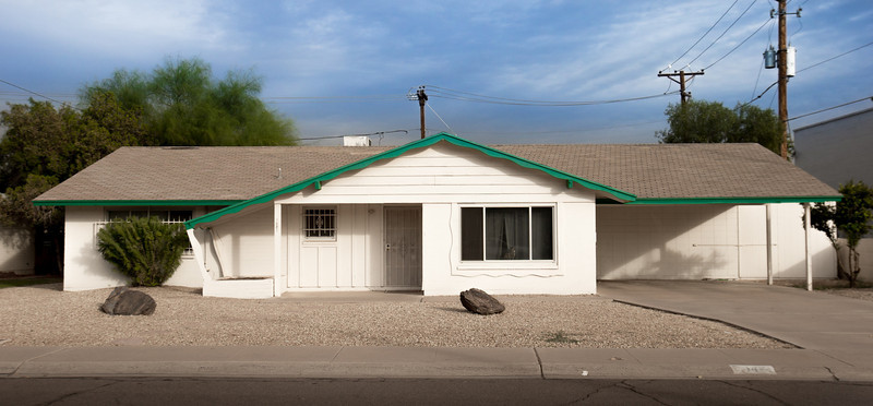 1421 N. Sunset Drive