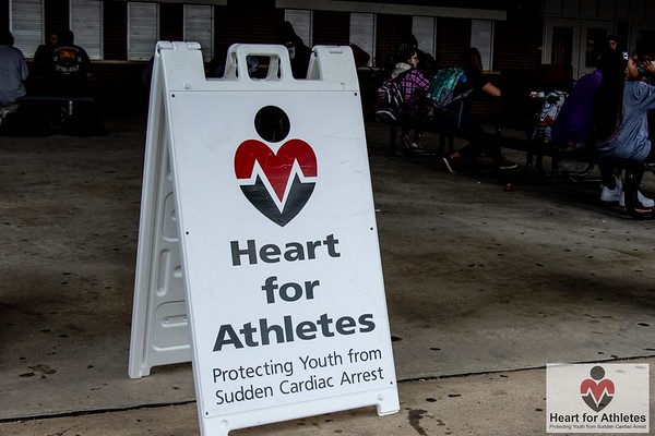 Heart for Athletes