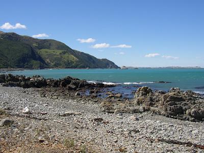 2004 New Zealand Trip
