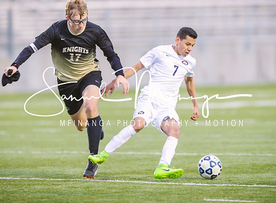 Lincoln Southeast vs Lincoln Northstar 03.19.2018 (Boys)