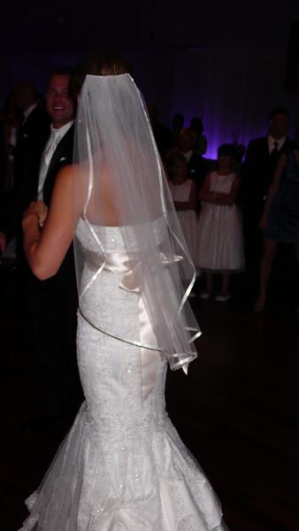 Anna and Matt's Wedding