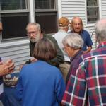 2012 Member Activities