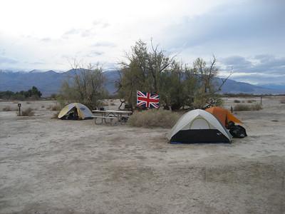 Death Valley Daze January 2008