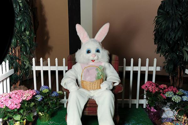 Easter Brunch 2011