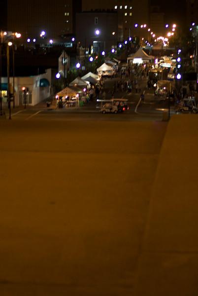 DFest 2009 Street View