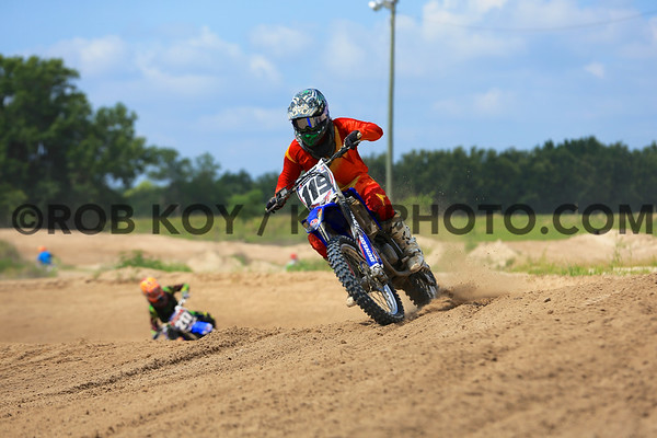 I4MX SERIES RD 7 BARTOW MX
