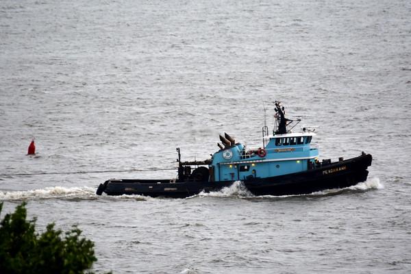 Don Jon Marine Magen Ann  6/30/15 19:10 hd hrs Newburgh Landing